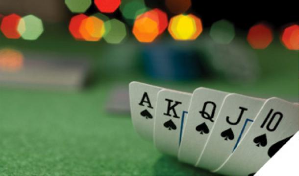 Poker e negócios